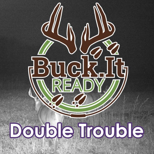 Double Trouble Food Plot Seed Mixture