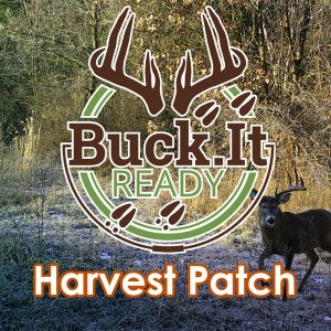 Harvest Patch Food Plot Seed Mixture
